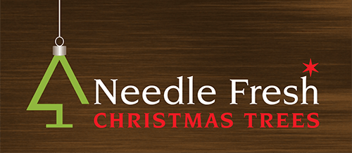 Needle Fresh X-MAS Trees